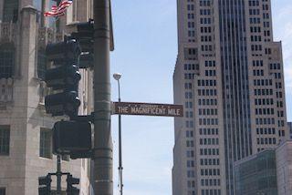 Magnificient Mille Chicago
