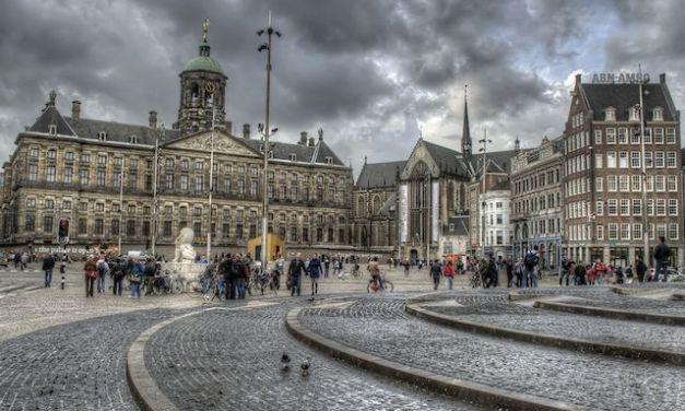 Que ver en Amsterdam Centro