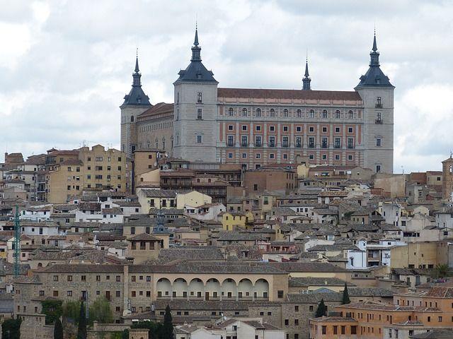 Visitar Toledo 1