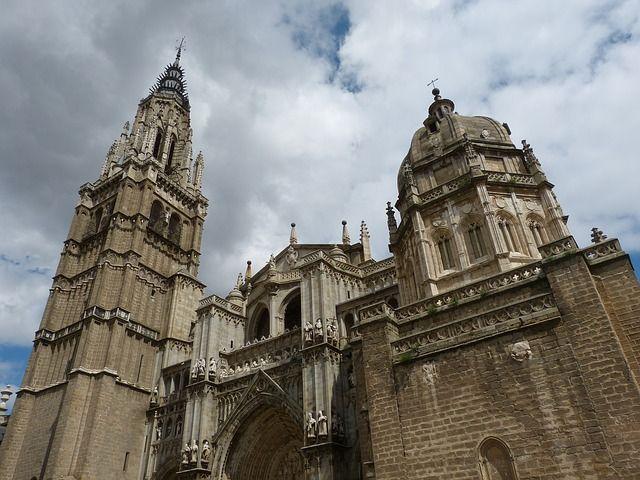 Visitar Toledo