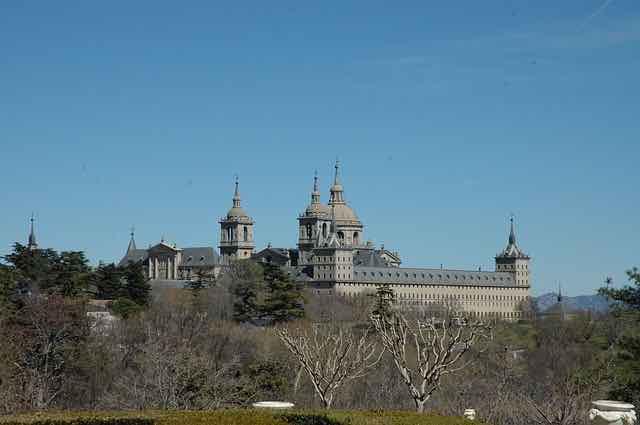 Pueblos con encanto cerca de Madrid 2