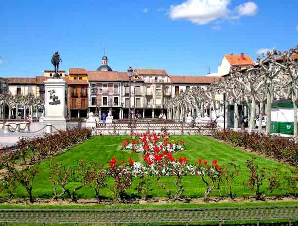 Pueblos con encanto cerca de madrid visitar madrid - Casas rurales grandes cerca de madrid ...