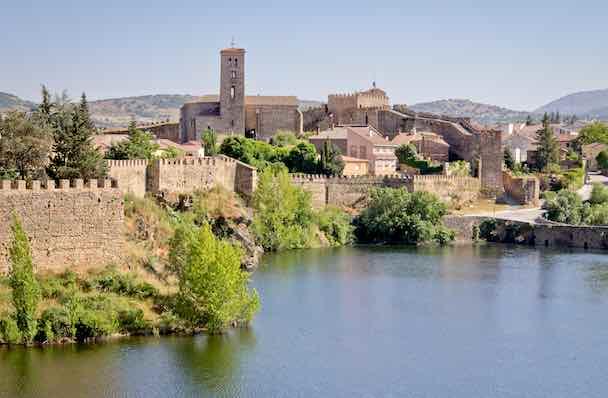 Pueblos con encanto cerca de Madrid 6