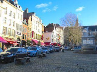 Place du Sablon