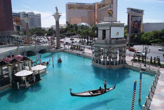 Hotel Venetian Las Vegas