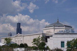 Visitar el Acuario de Chicago