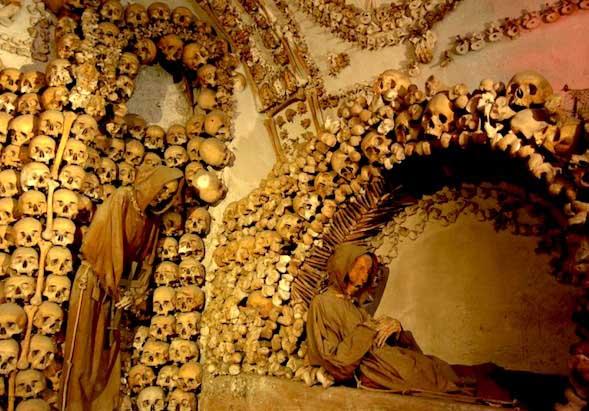 Catacumbas de Roma 3