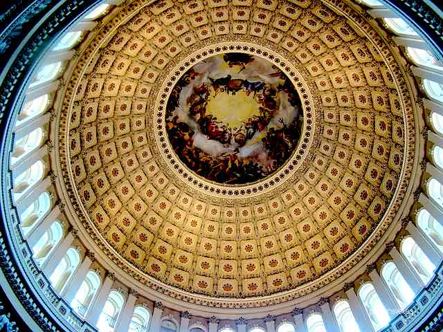 Que ver en Washington 8