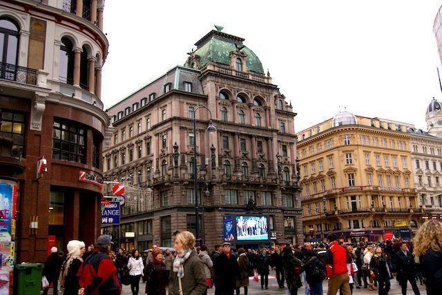 Turismo en Viena