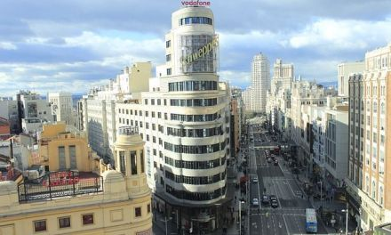 Información de Madrid