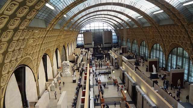 Los mejores museos de Paris 1