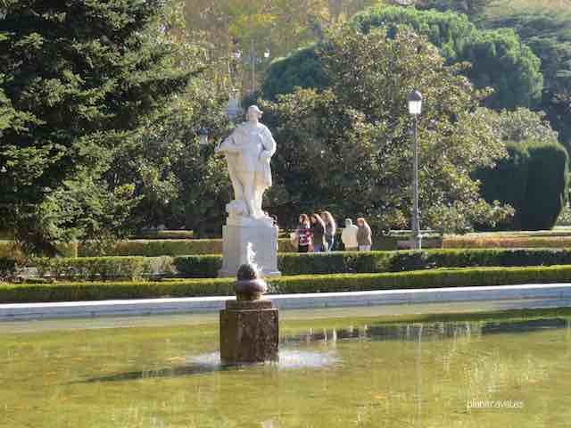 Visitar el Palacio Real 3