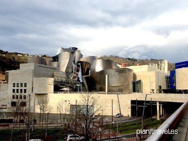 Que ver en Bilbao 7