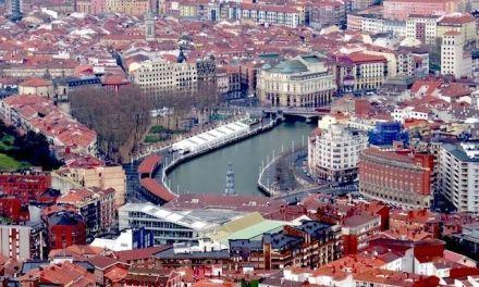 Paseo por la Ria de Bilbao