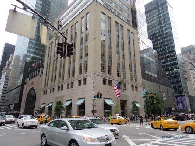 Quinta Avenida de Nueva York 20
