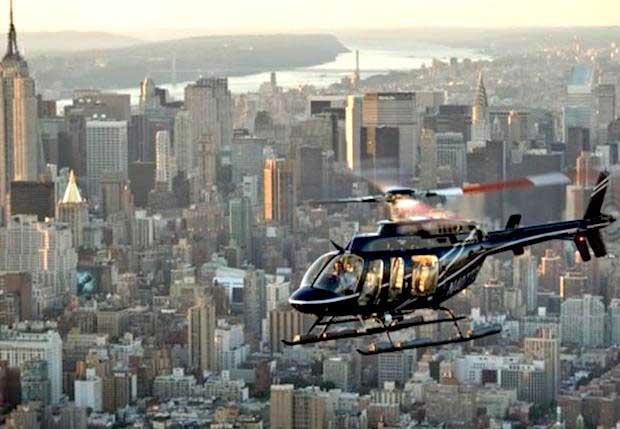 Tours en Nueva York 1