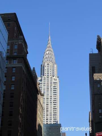 Los mejores rascacielos de Nueva York 1