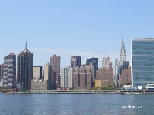 Los mejores rascacielos de Nueva York