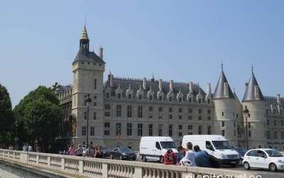 Lugares secretos de Paris