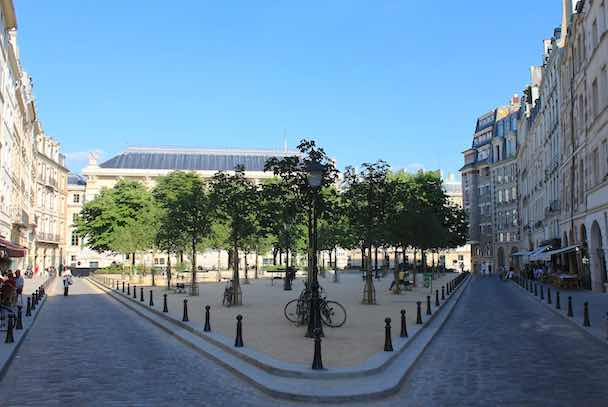 Lugares secretos de Paris 5