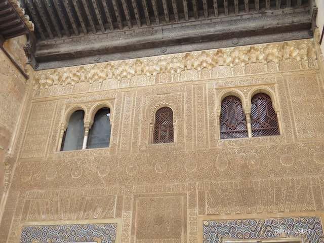 Visitar la Alhambra de Granada 6