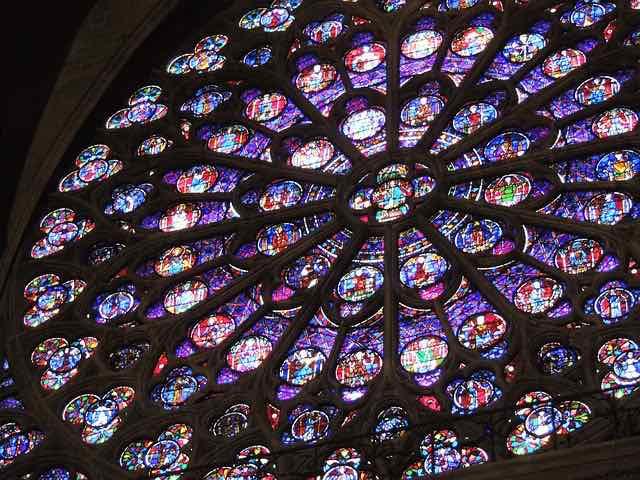 Catedral de Notre Dame Paris 2