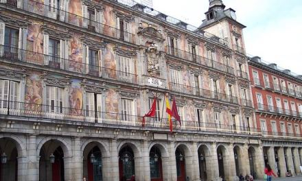 Que ver en la Plaza Mayor de Madrid