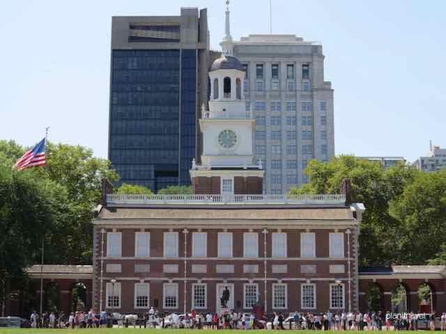 Sitios de interes en Filadelfia 2