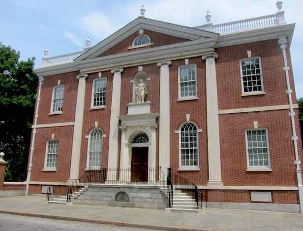 Sitios de interes en Filadelfia 9
