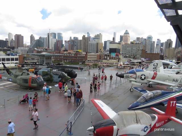 Museos en Nueva York 2