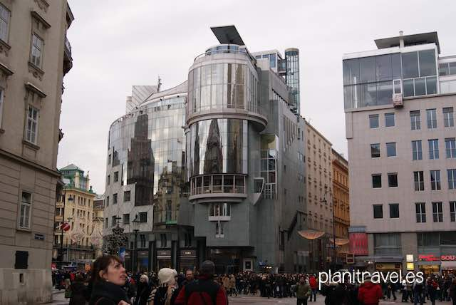 Visitar Viena en tres dias 1