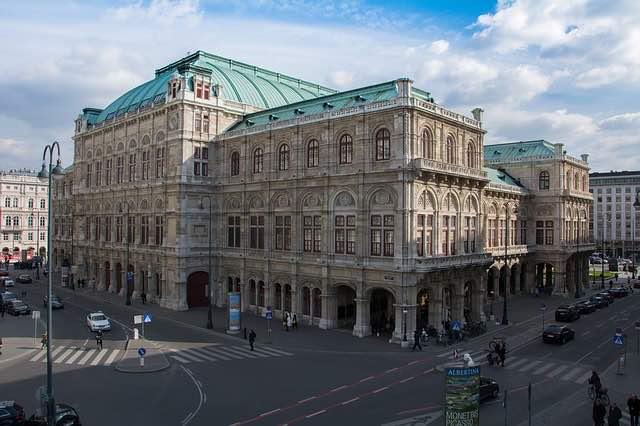 Visitar Viena en tres dias 8
