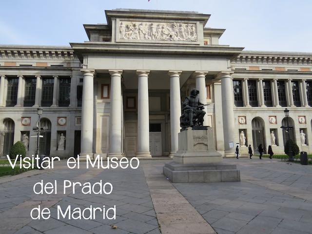 Que ver en el Museo del Prado