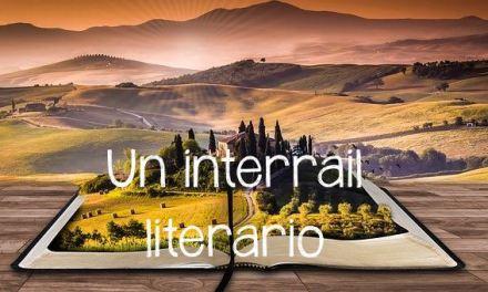 Un Interrail literario