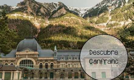 Descubre Canfranc en el Hotel & Spa Real Villa Anayet