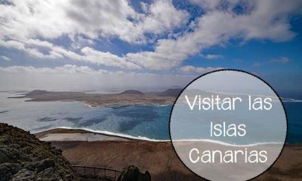 Llega el otoño y Canarias es el mejor destino para nuestras vacaciones