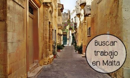 Que tienes que saber si quieres trabajar en Malta