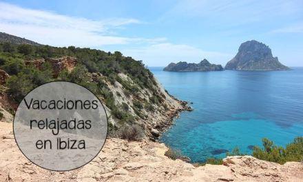 No todo es fiesta en Ibiza, los mejores sitios para relajarse