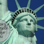 Requisitos y Documentación necesaria para viajar de España a EEUU