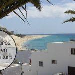 Descubre los mejores planes que hacer en Fuerteventura