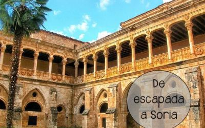 De escapada a Soria