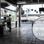 Guía para ir desde Madrid a Alicante