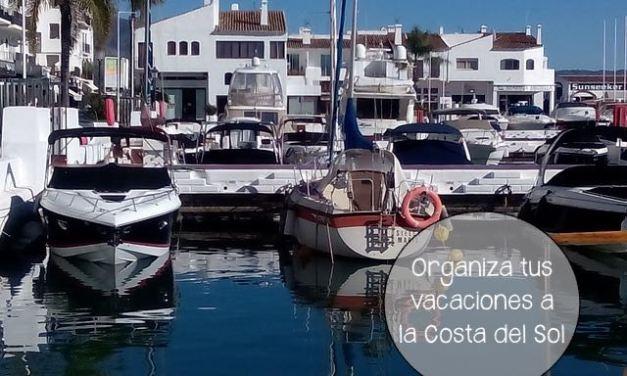 Organiza tus vacaciones en la Costa del Sol con Aparthotel Select Holidays