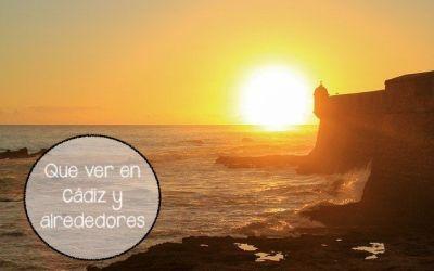 Que ver en Cádiz y alrededores
