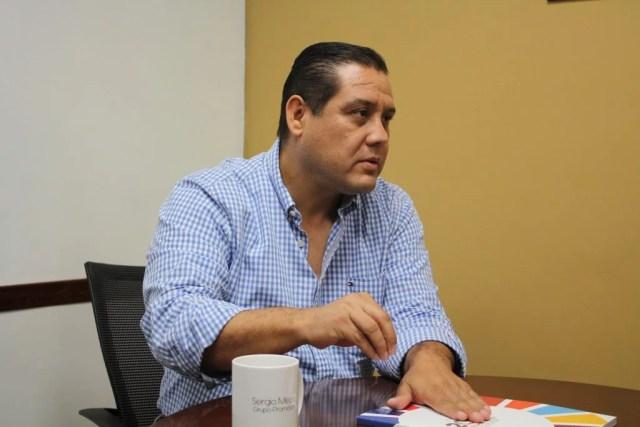 'Quien debe pagar es el IEE; declaraciones de Cabada muestran ignorancia del proceso': PEJ