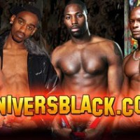 Univers Black : le site du beau gosse gay blacks  ttbm et