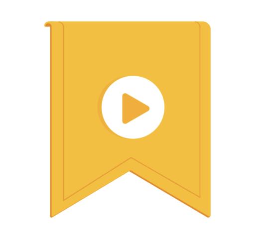 video-badge