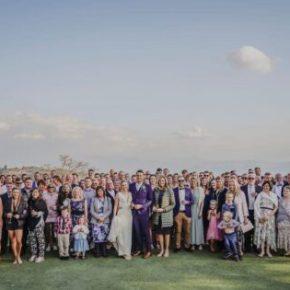 Shaun & Joanna Kenee Wedding | Plan My Wedding Southern Africa