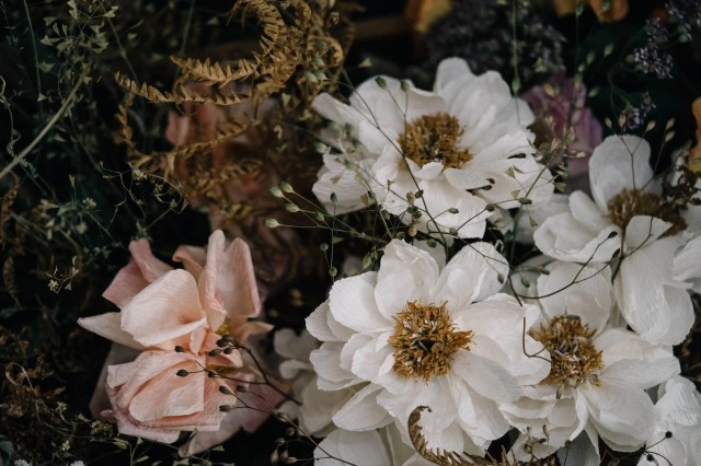 There Will Always Be Flowers; Floral Ideas for Mother's Day and Beyond, From Our Little Book Wedding Directory Members