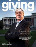 Oregon State University Planned Giving